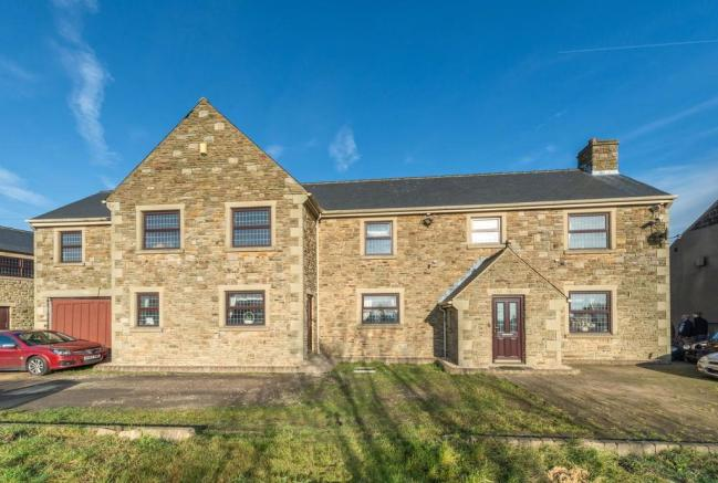 Semi Rural Properties To Rent Chesterfield Area