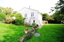 Detached house in Ogbourne, Colerne...