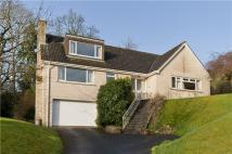 4 bedroom Detached house in Eagle Park, Batheaston...