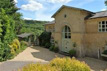 Detached house in Claverton, Bath, BA2