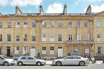 Flat for sale in Great Pulteney Street...