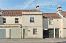 3 bed Mews for sale in Crescent Lane, Bath, BA1