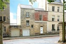 3 bed Terraced house in Sion Hill, Bath, BA1
