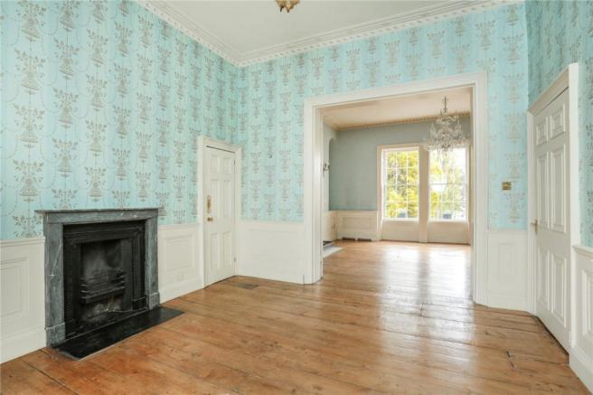 With-Drawing Room