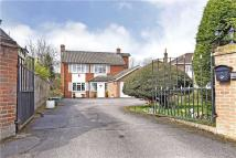 3 bed Detached property for sale in Old Beaconsfield Road...