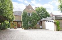 Ledborough Lane Detached property for sale