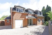 4 bedroom Detached home in Magpie Lane...
