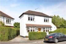 3 bedroom Detached home for sale in Horseshoe Crescent...