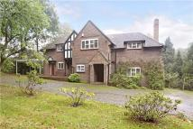 Detached house in Manor Road, Penn...