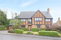 Detached home for sale in Woodchester Park...