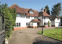 Detached home for sale in Burkes Road...