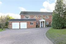 5 bedroom Detached property in Drews Park, Knotty Green...