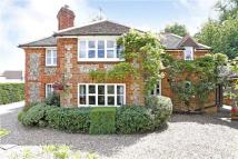4 bedroom Detached home for sale in Church Road, Penn...
