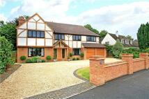 new home in Eghams Wood Road...