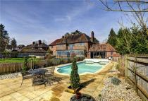 5 bed Detached property for sale in Brownswood Road...