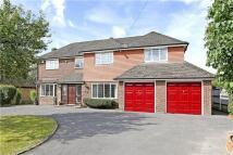 5 bedroom Detached property in Sandelswood End...
