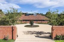 6 bed Detached property for sale in Model Farm, Sutton Road...
