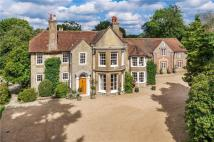 8 bedroom Detached property for sale in Rectory Lane, Bramshott...