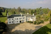 9 bed Detached house for sale in The Street, Wonersh...