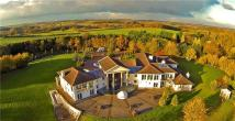 8 bedroom Detached house for sale in Sherbourne Hill...