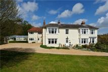 Detached home for sale in Slindon, Arundel...
