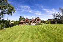 7 bedroom Detached property in Wimland Road, Rusper...