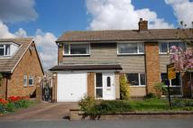 3 bedroom semi detached property in Longmeadowgate, Leeds