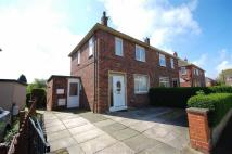 2 bed semi detached house in Alandale Drive, Leeds