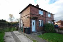 2 bed semi detached home for sale in Oak Avenue, Garforth...