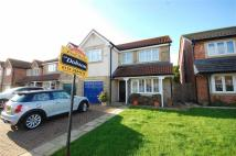 4 bedroom Detached home for sale in Elmwood Lane...