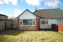 Semi-Detached Bungalow for sale in Windermere Drive, Leeds