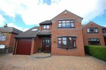 Detached home in Nelson Croft, Garforth...