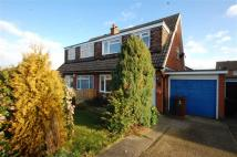 Firthfields semi detached property for sale