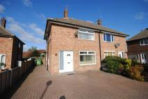 2 bed semi detached home in Goosefield Rise, Leeds