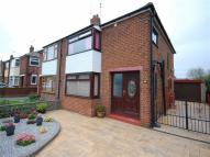 Poplar Avenue semi detached house for sale