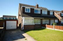 semi detached property for sale in Hillside, Leeds