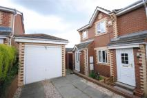 Brierlands Close semi detached property for sale