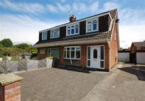 semi detached house for sale in Larch Lane, Leeds