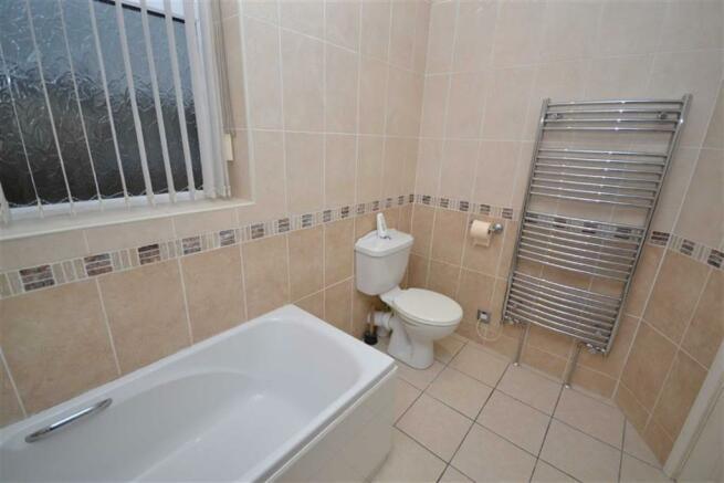 Bathroom/w.c View 2