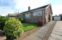 2 bed Semi-Detached Bungalow in Burnham Road, Leeds