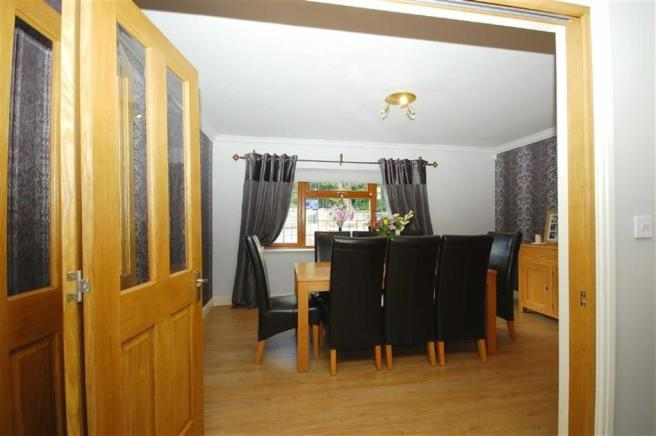 Dining Room - Second View