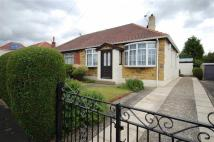 Semi-Detached Bungalow for sale in Alandale Road, Garforth...