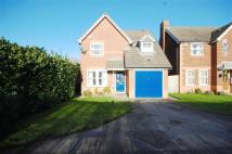 Detached home in Yew Tree Lane, Colton...