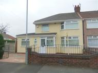 semi detached property in Sycamore Road, Huyton