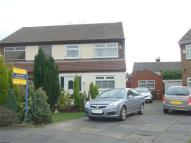 3 bedroom semi detached property for sale in Burton Close, Rainhill...