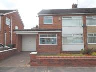 3 bed semi detached property for sale in Mossdale Drive, Rainhill