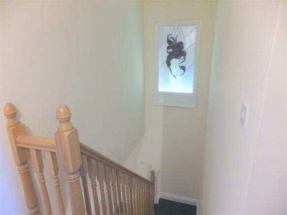 First floor (inner