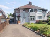 3 bed semi detached property for sale in Roby Mount Ave, Huyton...