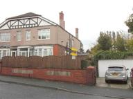 4 bed semi detached property in Huyton Lane, Huyton...