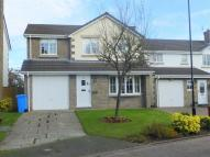 Detached house for sale in Boxwood Close, Huyton...